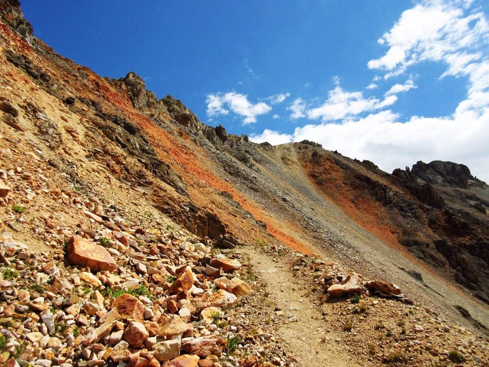 奥斯卡峰的碎石_图1-17