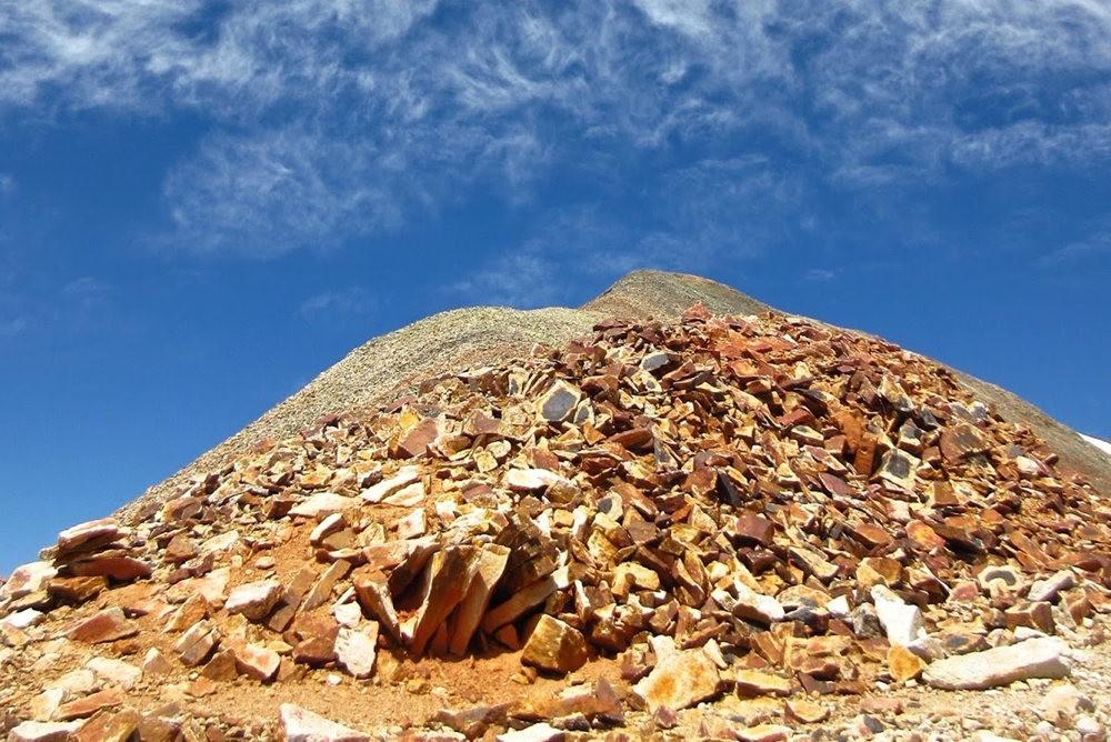 奥斯卡峰的碎石_图1-21