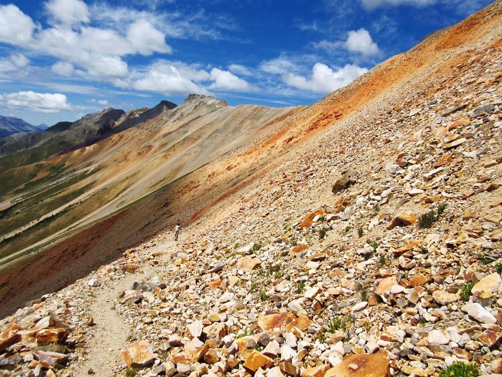 奥斯卡峰的碎石_图1-26