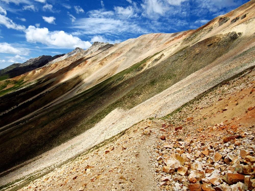 奥斯卡峰的碎石_图1-28