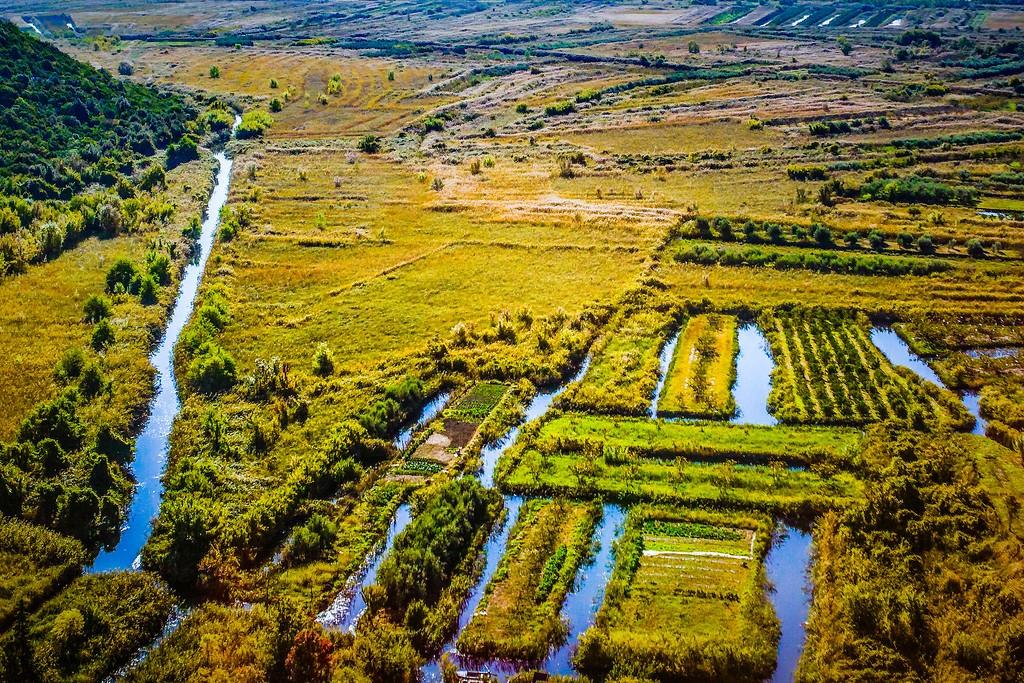克罗地亚旅途,红瓦绿树_图1-31