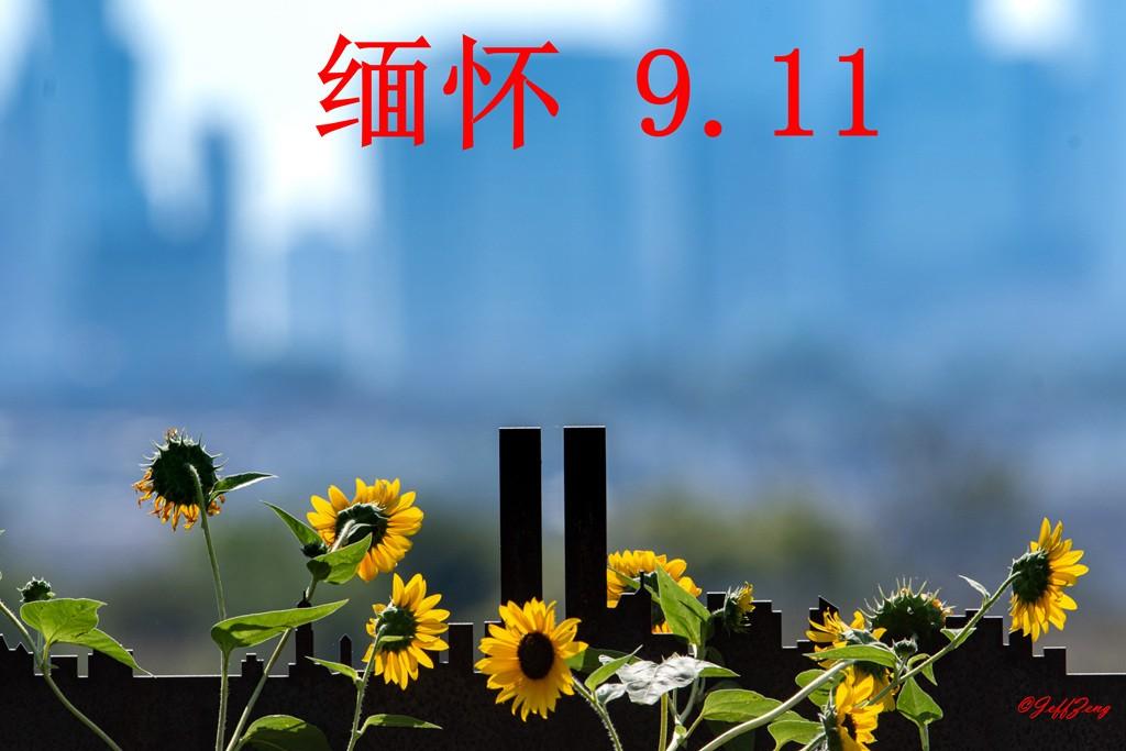 缅怀9.11_图1-1