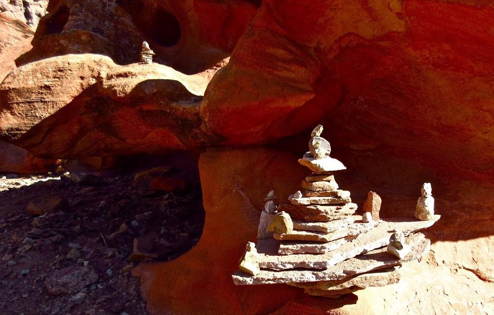 国会礁春季峡谷---3_图1-5