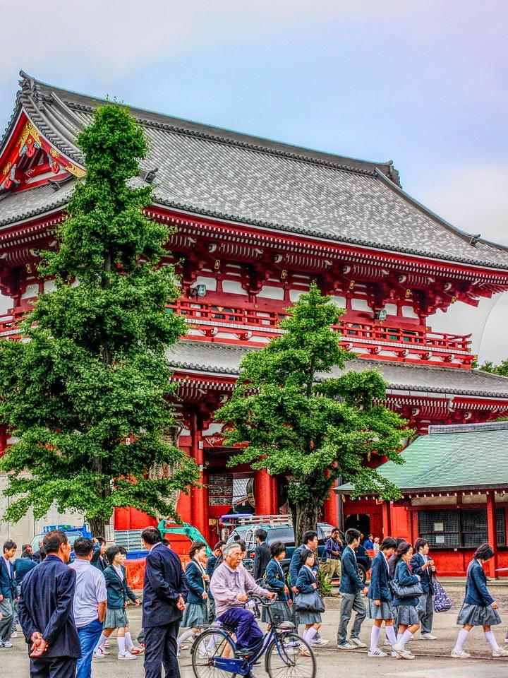 日本印象,传统无限_图1-13