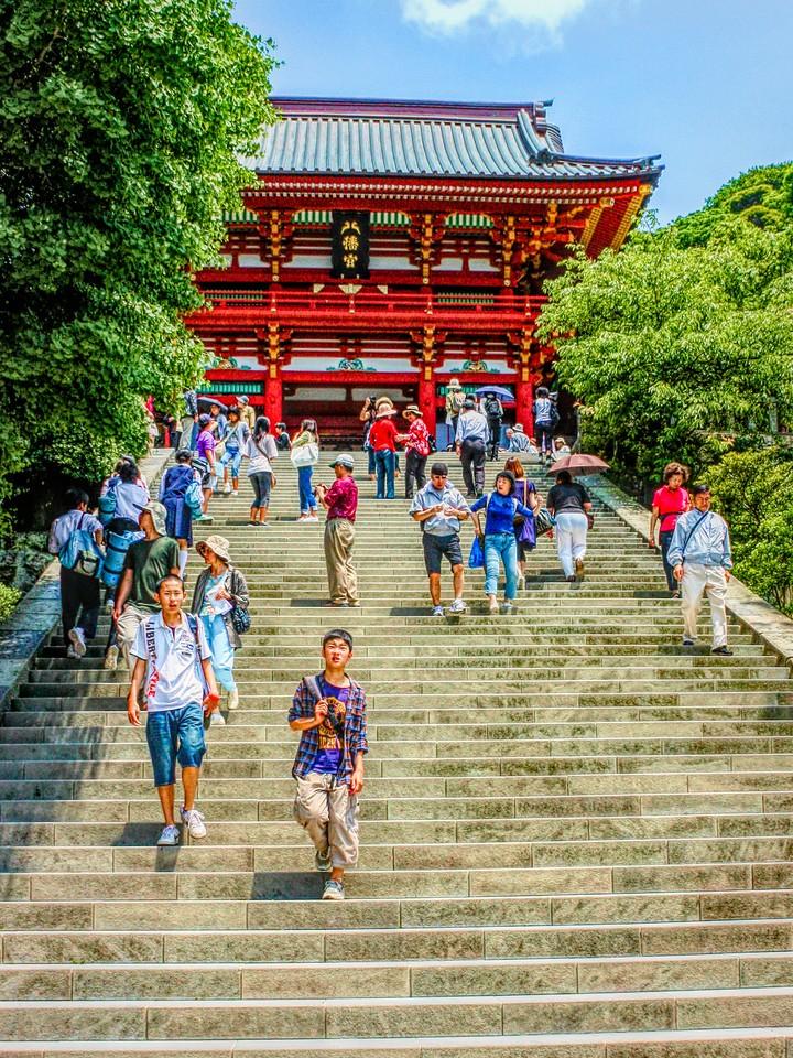 日本印象,传统无限_图1-6