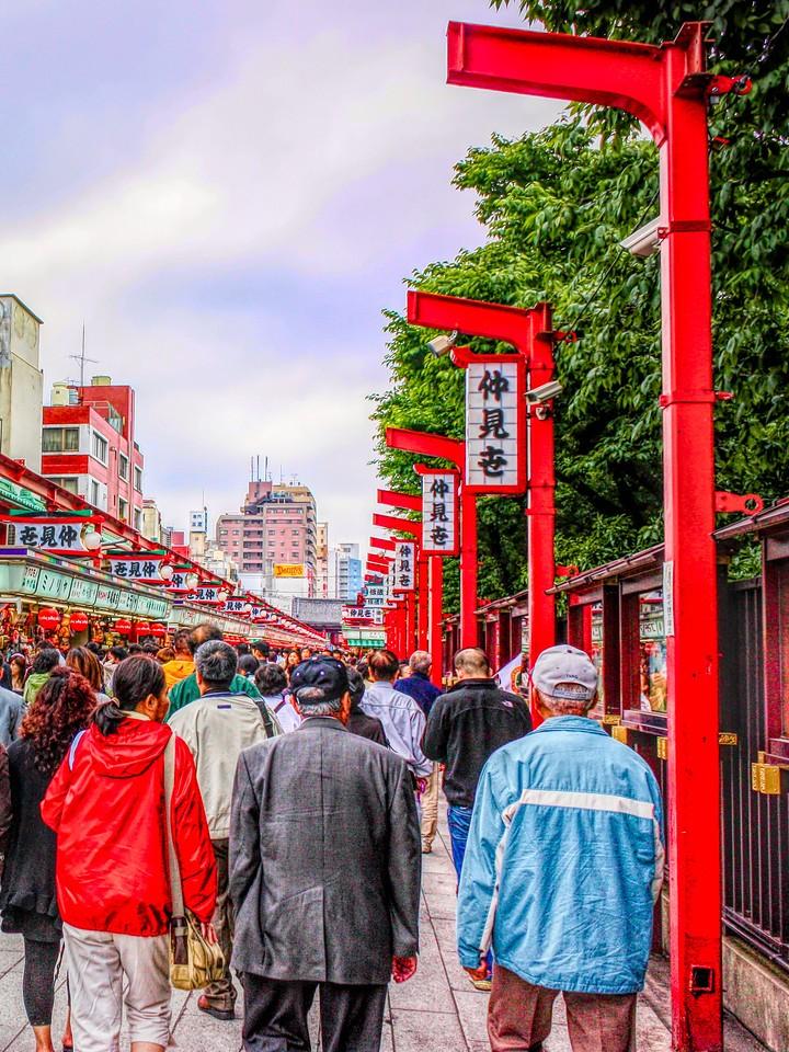 日本印象,传统无限_图1-4