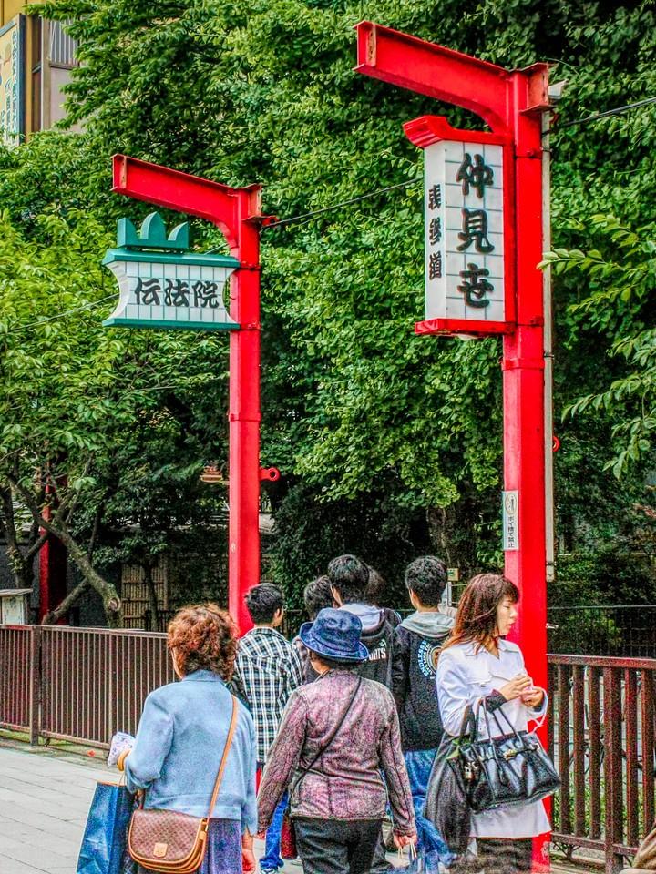 日本印象,传统无限_图1-7