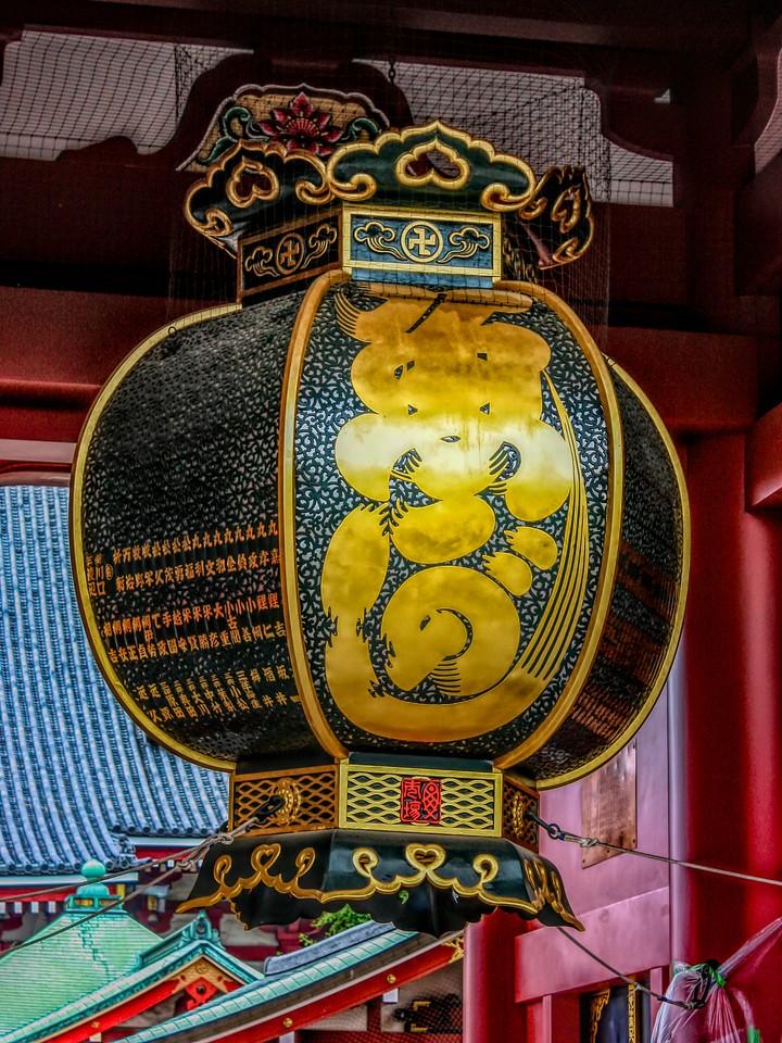 日本印象,传统无限_图1-3