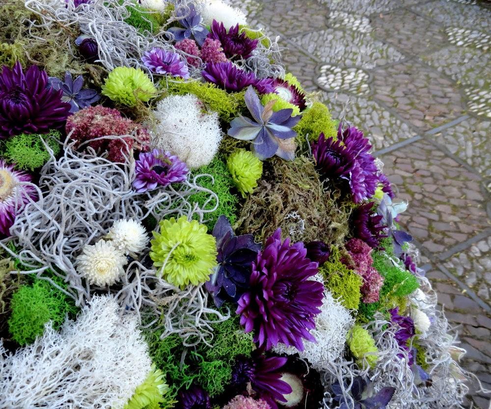 月亮花卉设计作品展.和菊花周年庆典_图1-10