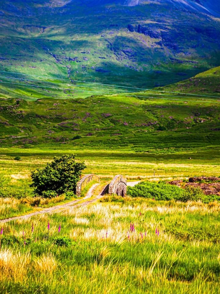 苏格兰美景,瞬间定格_图1-3