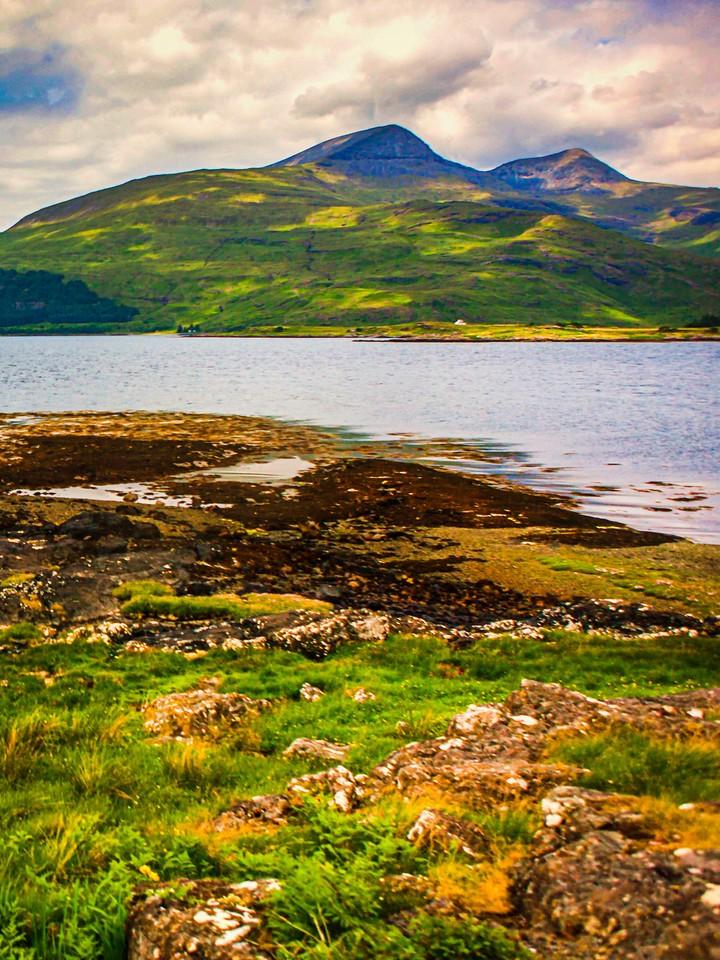 苏格兰美景,瞬间定格_图1-8