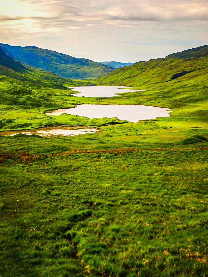 苏格兰美景,瞬间定格_图1-11