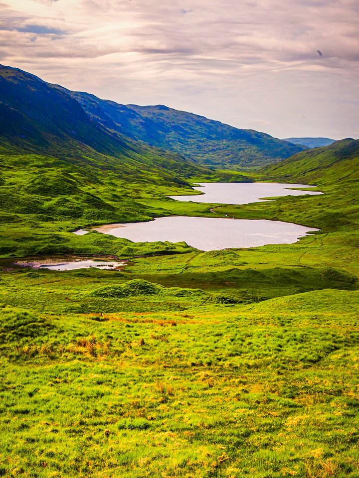苏格兰美景,瞬间定格_图1-10