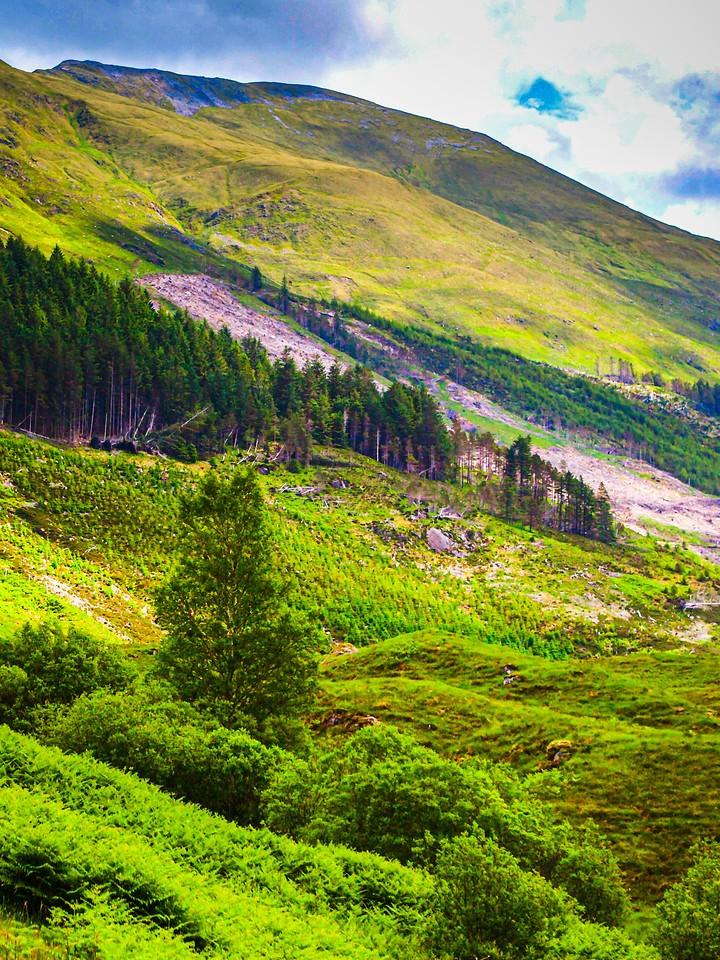 苏格兰美景,瞬间定格_图1-21