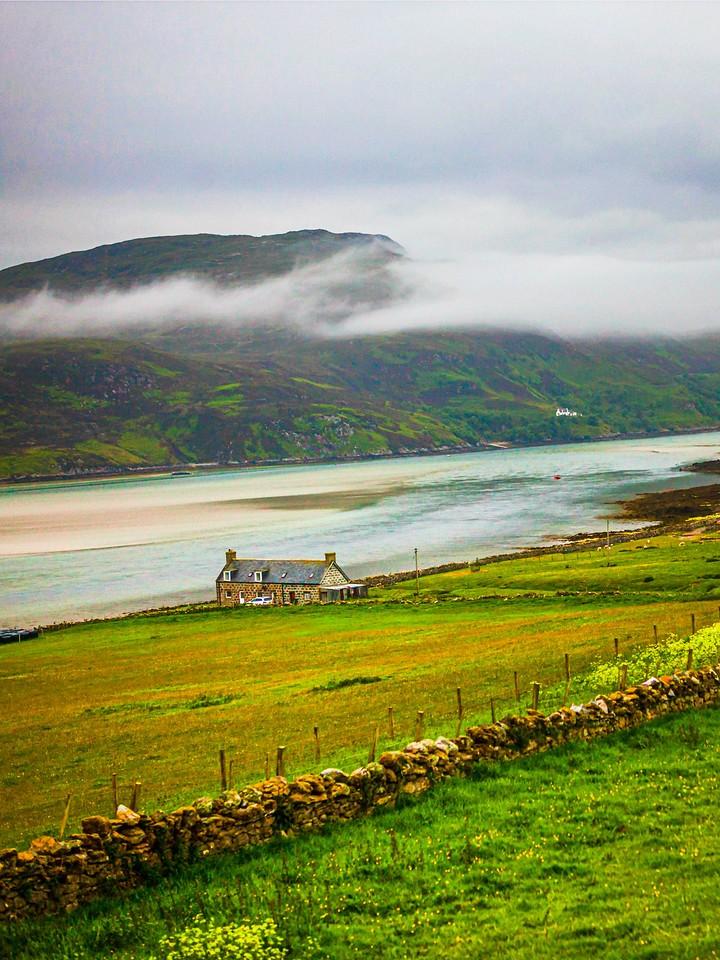 苏格兰美景,瞬间定格_图1-27