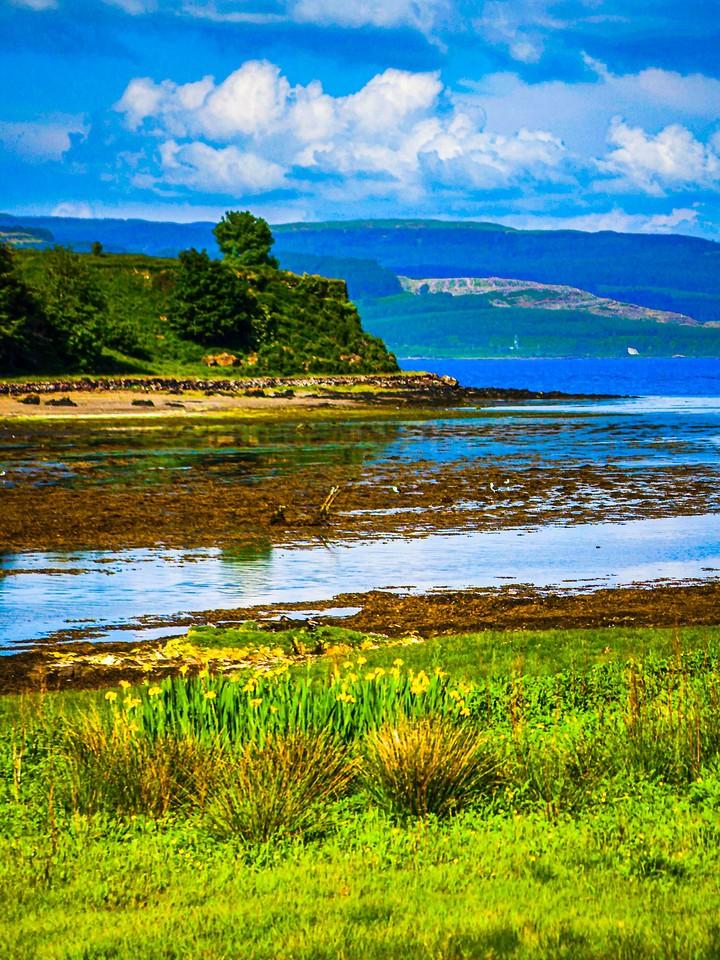 苏格兰美景,瞬间定格_图1-40