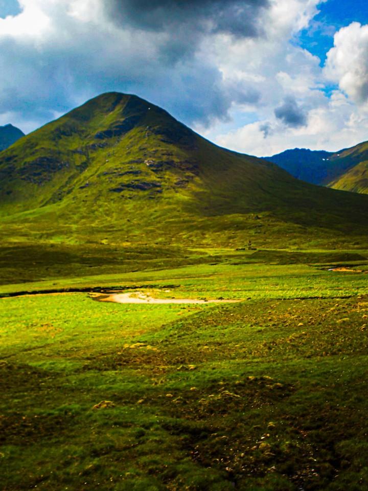 苏格兰美景,瞬间定格_图1-30