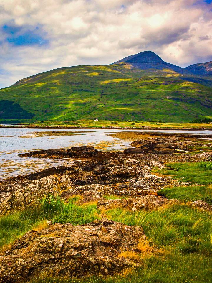 苏格兰美景,瞬间定格_图1-32