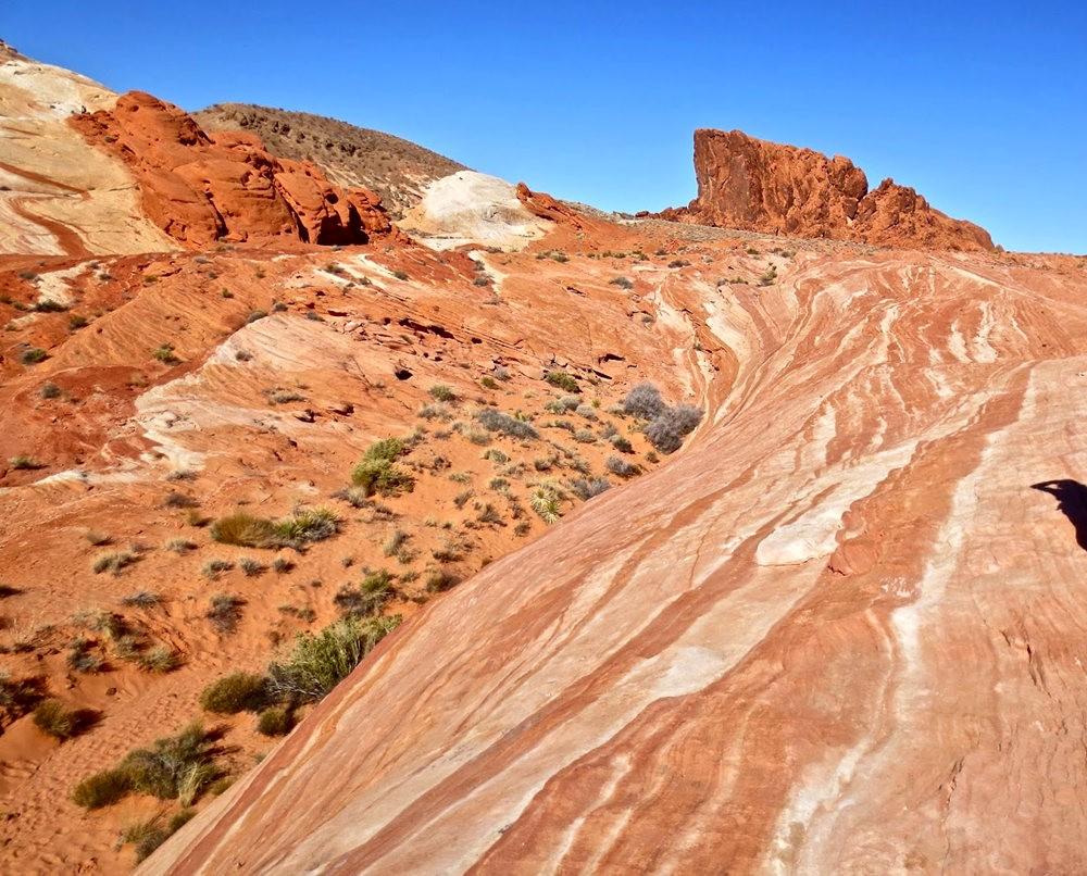 火谷红岩异石_图1-13