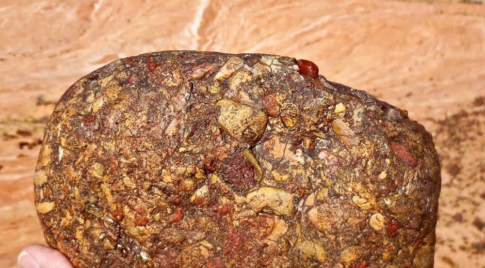 火谷红岩异石_图1-15