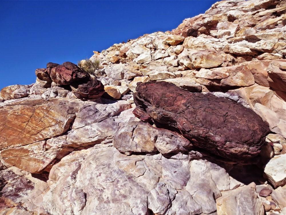 火谷红岩异石_图1-17