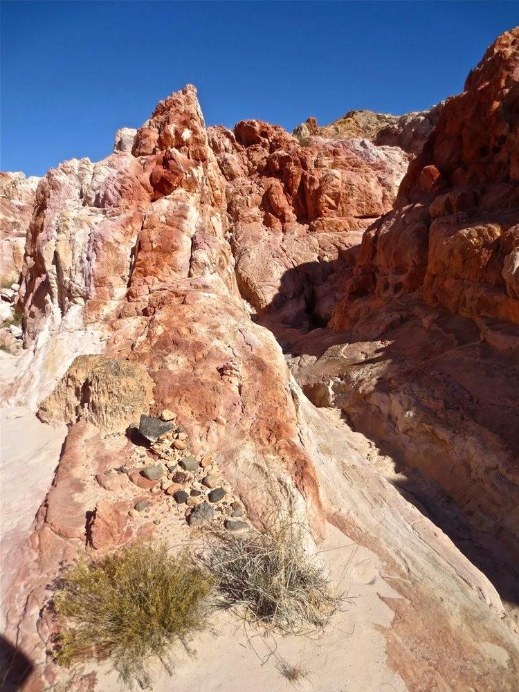 火谷红岩异石_图1-25