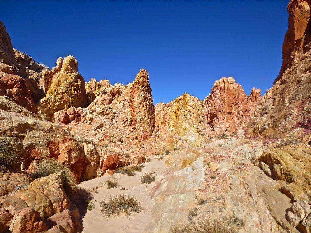 火谷红岩异石_图1-28