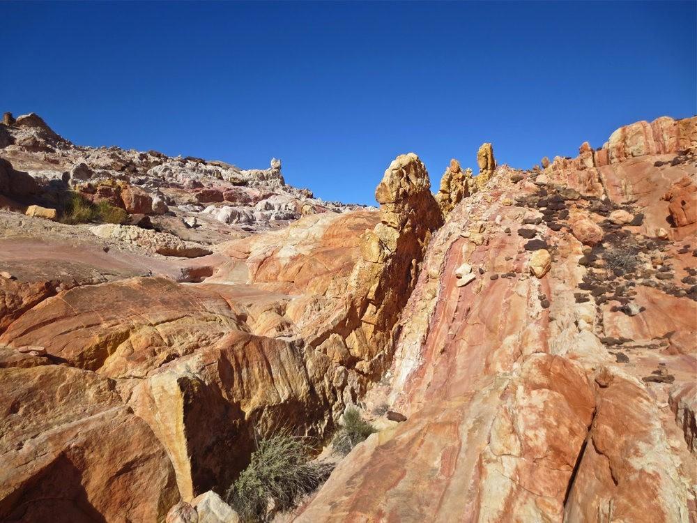 火谷红岩异石_图1-29