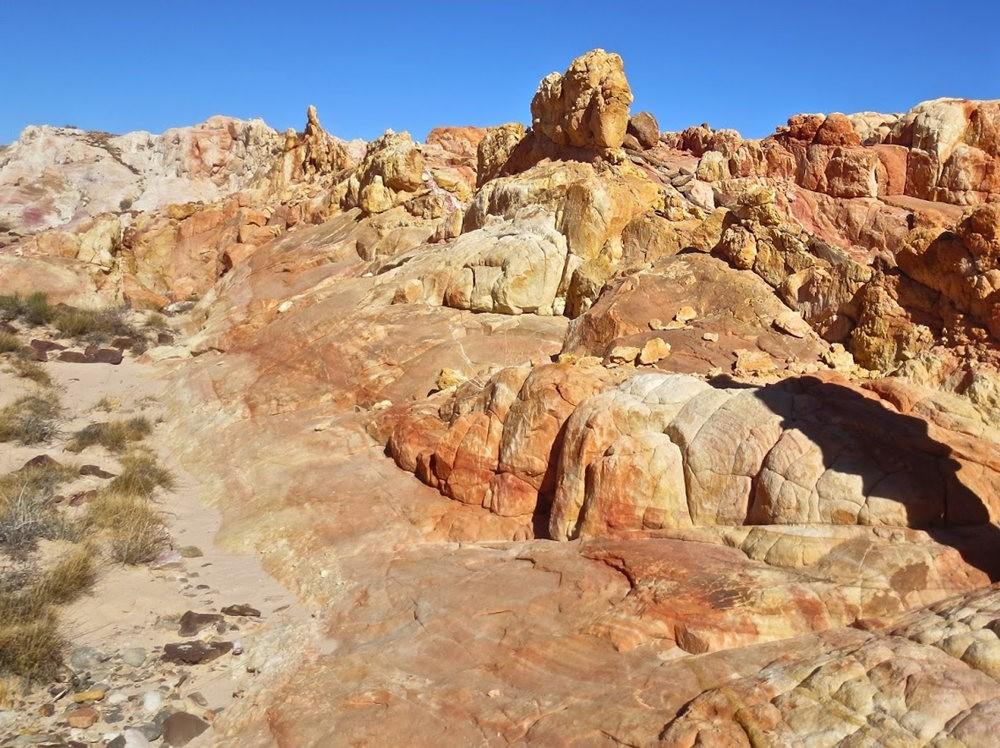 火谷红岩异石_图1-30