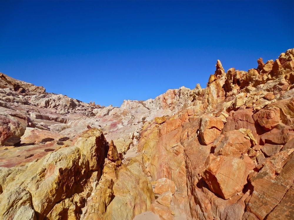火谷红岩异石_图1-31