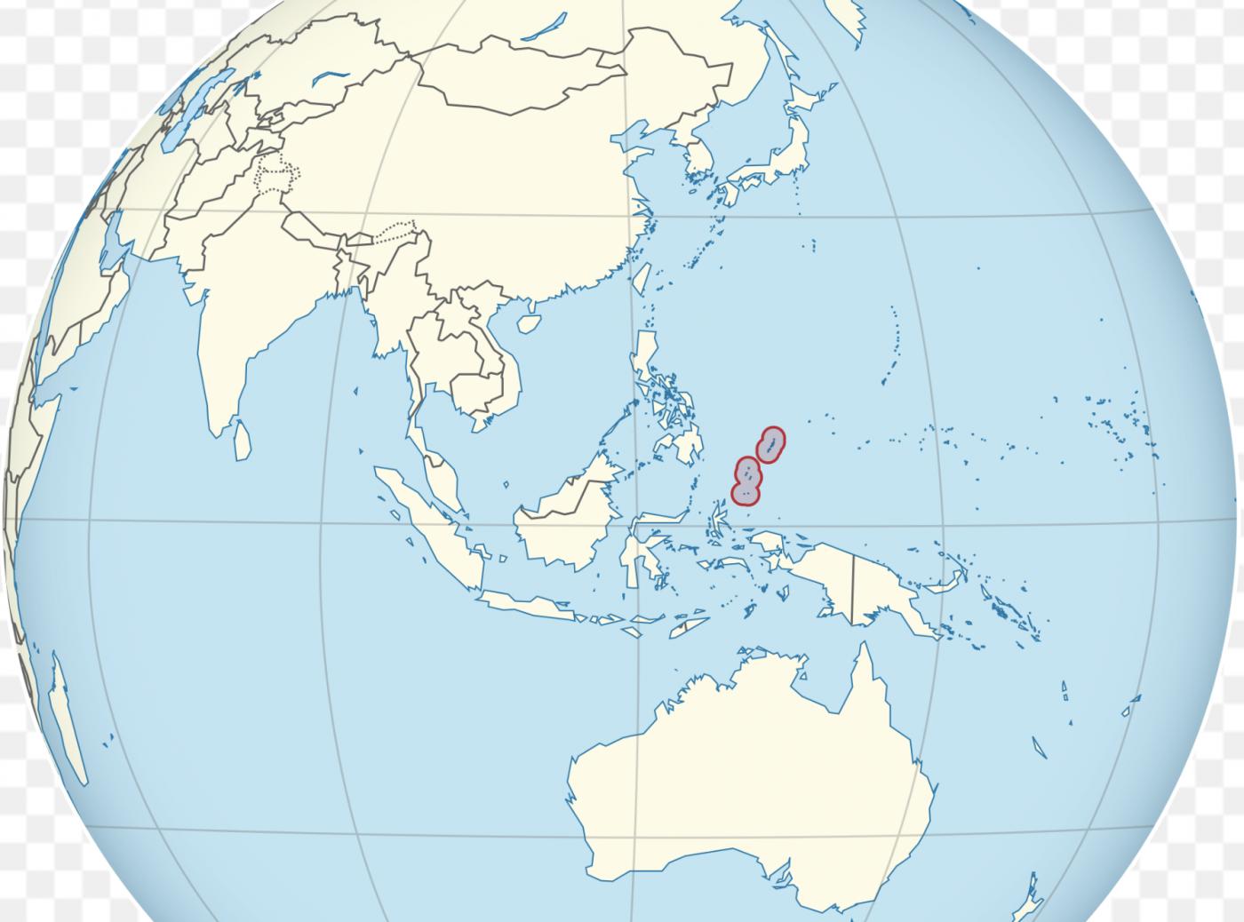 """美国在""""帕劳""""修建军事基地针对中国_图1-1"""