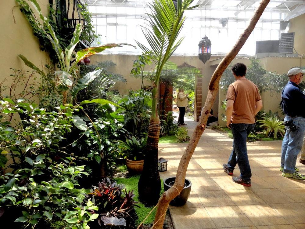 参观Rare Plant Research 苗圃花园_图1-27