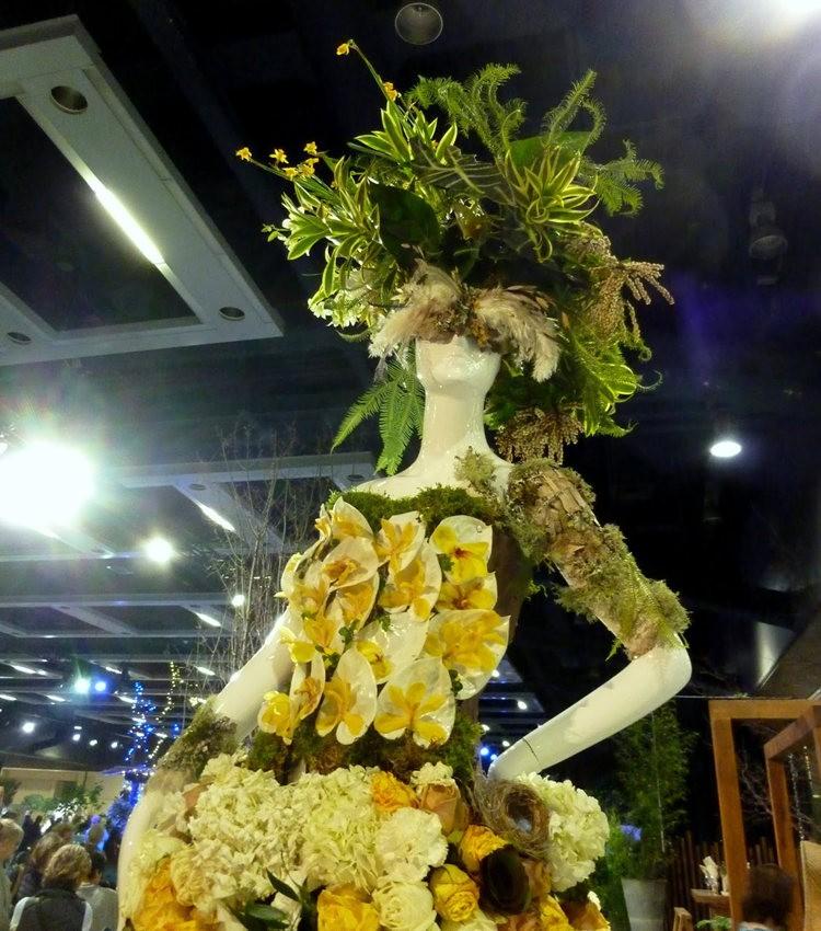 回顾2020西北花卉园艺节_图1-28