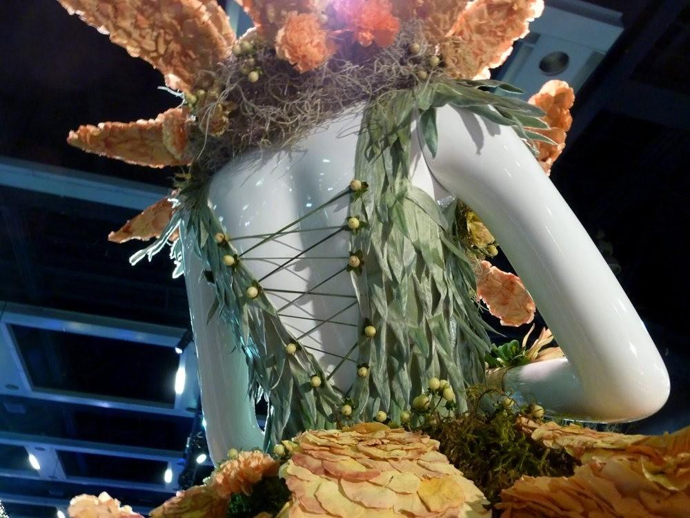 回顾2020西北花卉园艺节_图1-29