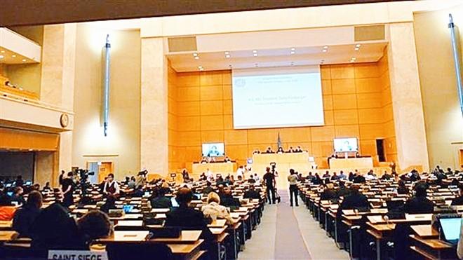 联合国人权理事会第四十五届会议开幕_图1-1