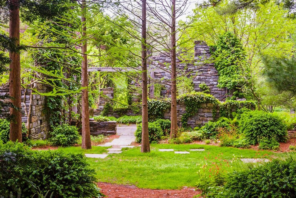Chanticleer花园,刷新记忆_图1-16