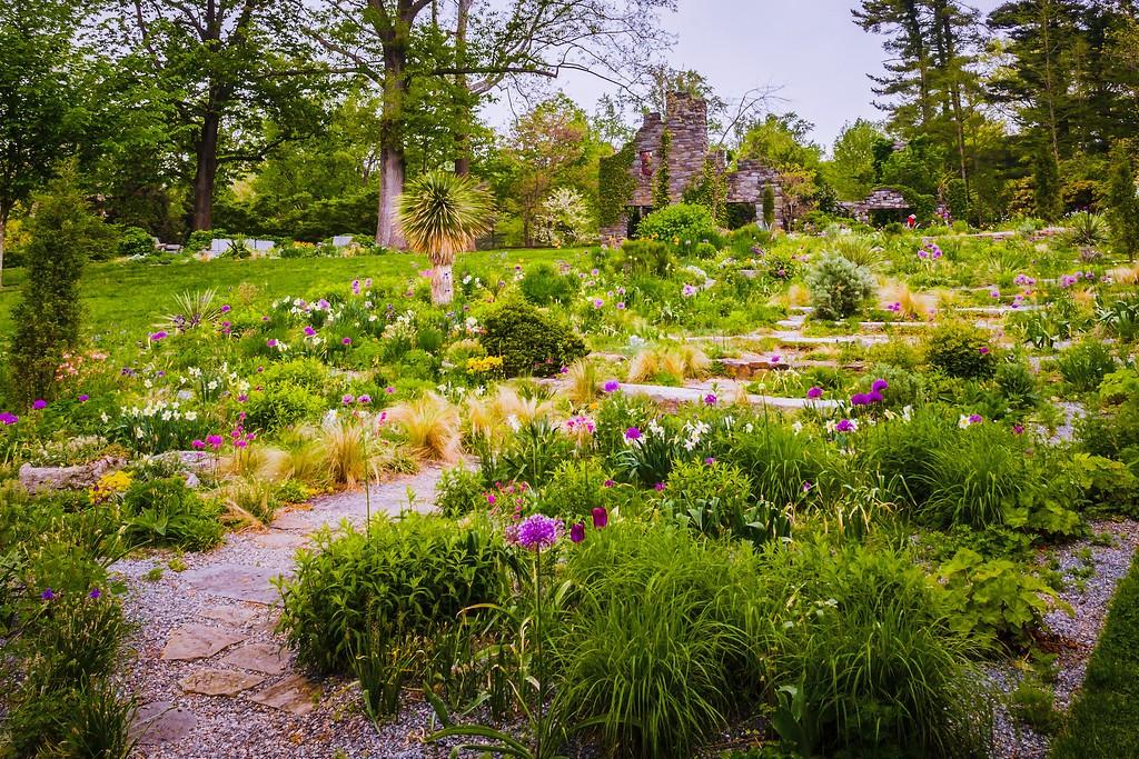 Chanticleer花园,刷新记忆_图1-14