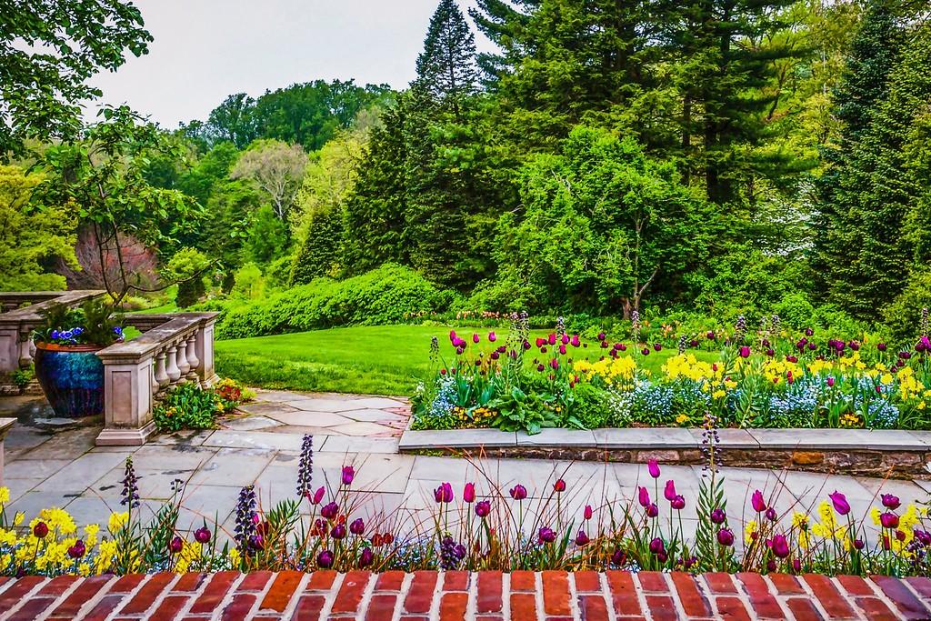 Chanticleer花园,刷新记忆_图1-3