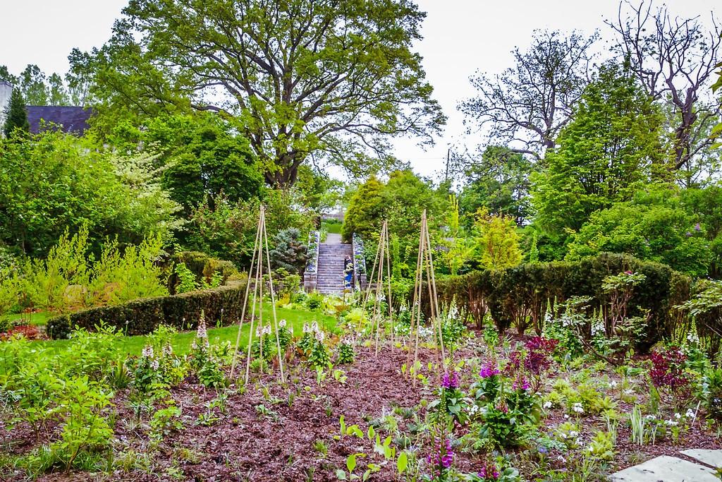 Chanticleer花园,刷新记忆_图1-2