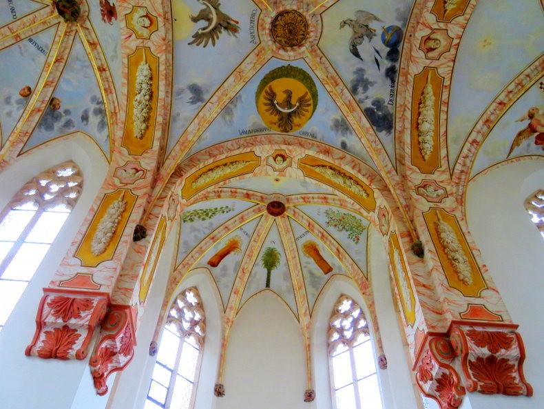 克拉科夫的圣母大殿_图1-14
