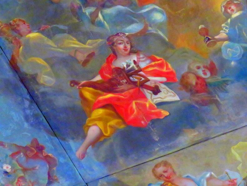 克拉科夫的圣母大殿_图1-19