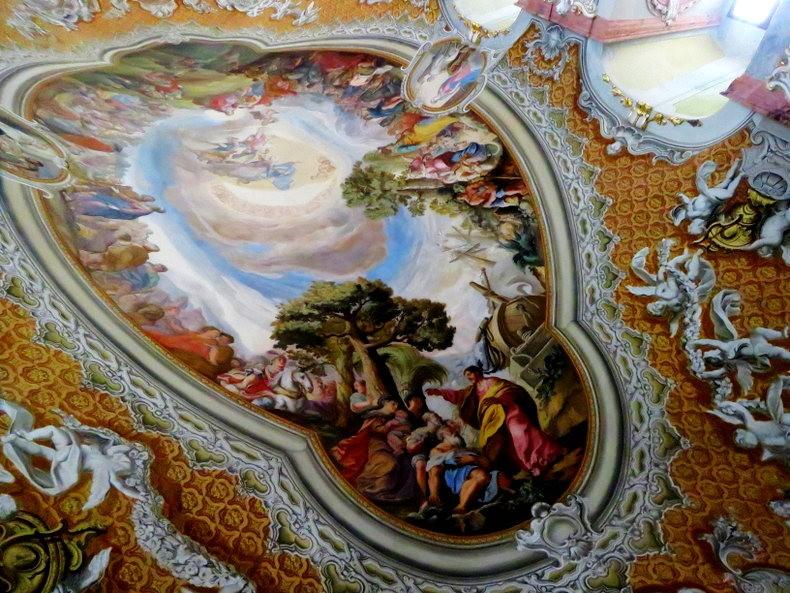克拉科夫的圣母大殿_图1-22