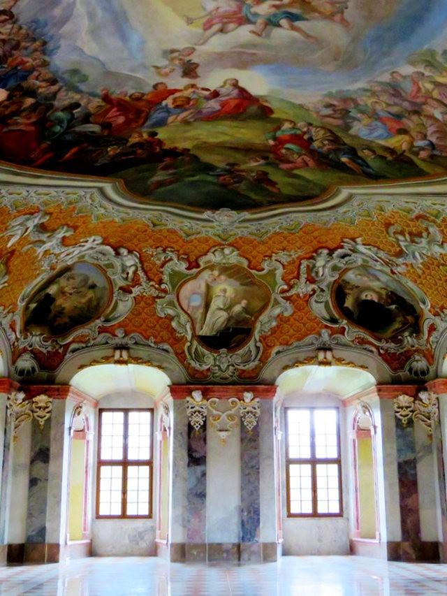 克拉科夫的圣母大殿_图1-23
