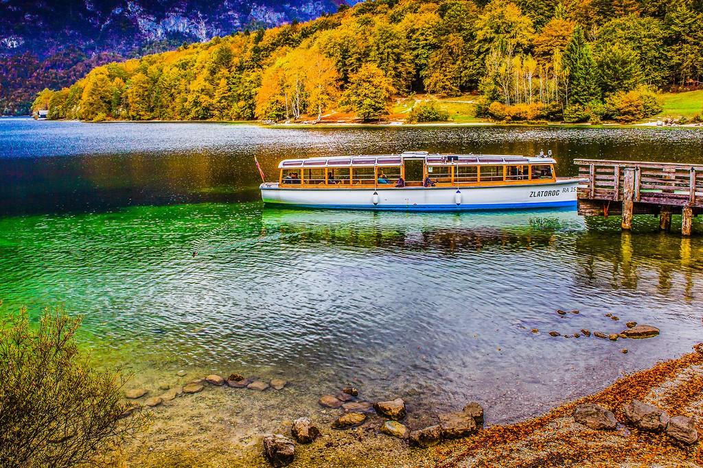 斯洛文尼亚博希尼湖(Lake Bohinj),美景如画_图1-16