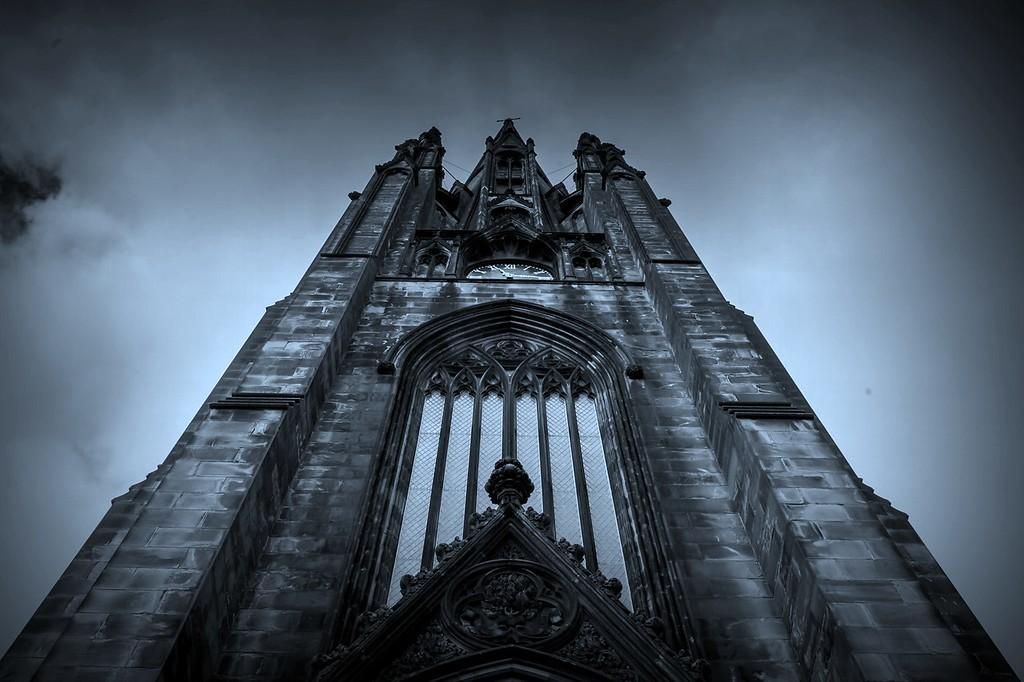 苏格兰爱丁堡,很有格调_图1-19