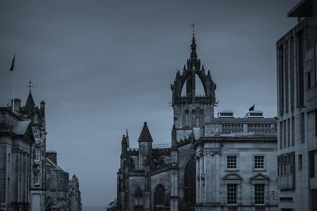 苏格兰爱丁堡,很有格调_图1-17