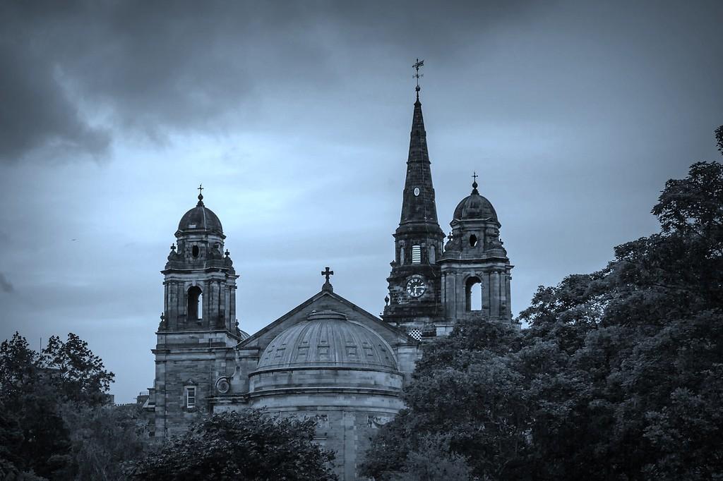 苏格兰爱丁堡,很有格调_图1-7