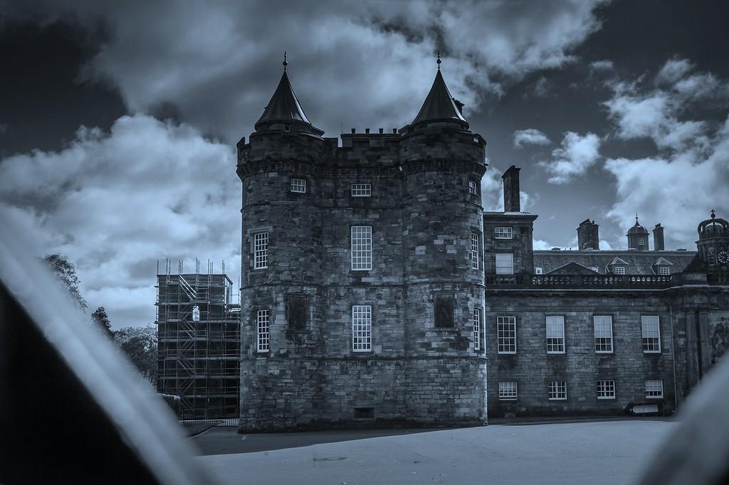 苏格兰爱丁堡,很有格调_图1-22