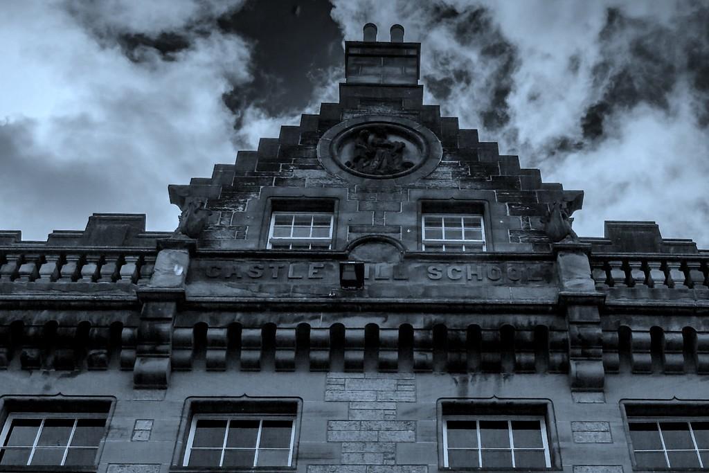 苏格兰爱丁堡,很有格调_图1-21