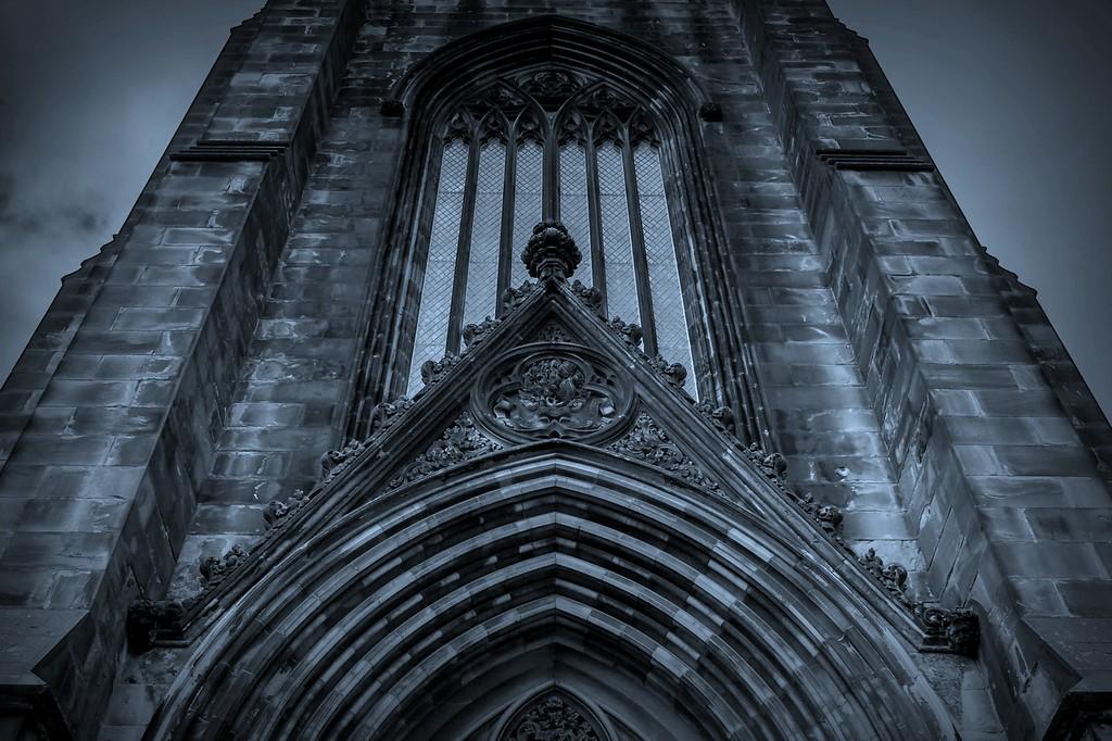 苏格兰爱丁堡,很有格调_图1-35